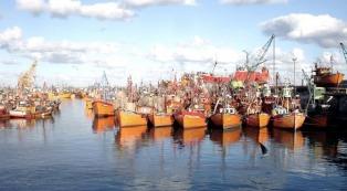 El Gobierno anunció financiamiento por $500 millones para la compra de buques pesqueros nacionales