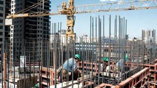 El empleo formal en la construcción aumentó 3,1% interanual en febrero, según el Ieric