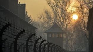 Una alemana de 89 años entra a la cárcel condenada por negar el Holocausto