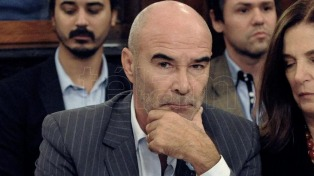 Oficializan la designación de Gómez Centurión como vicepresidente del Banco Nación