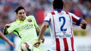 Barcelona se clasificó a una nueva final de la Copa del Rey