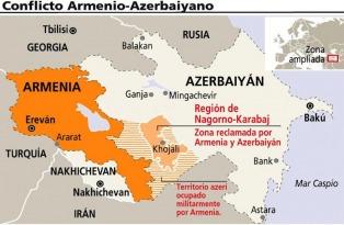El referéndum constitucional recalienta las tensiones entre Ereván y Bakú