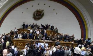 El Parlamento y CNN rechazaron la censura a la emisora