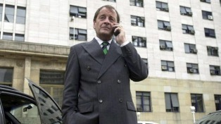 Juzgado de Madrid rechaza exhorto de Canicoba Corral por dos crímenes atribuidos a ETA