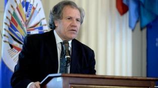 La OEA, España y varios países de la región preocupados por la situación de Capriles