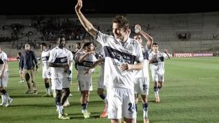 Gimnasia empató con Ponte Preta en el partido de ida