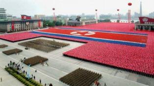 Corea del Norte pide a EE.UU. que libere su buque incautado