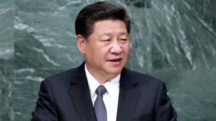 Xi llamó por teléfono a Moon y dialogaron sobre Corea del Norte