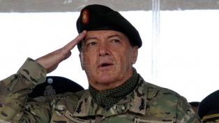 Confirman el procesamiento y la prisión preventiva de Milani por delitos de lesa humanidad