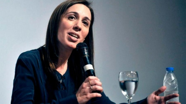 Vidal anunció inversiones por $16 mil millones en obras