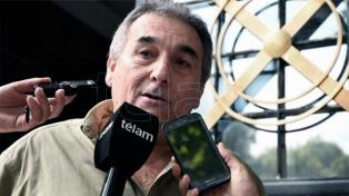 """Schmid, de la CGT, aclaró que nunca pidió sufragar por Cristina Kirchner: """"Yo votaría por Randazzo"""""""
