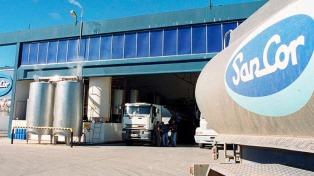 La cooperativa láctea Sancor recibió una oferta de U$S 130 millones por el 51% de su capital accionario