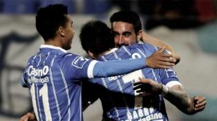 Godoy Cruz se lleva ante Patronato su tercera victoria consecutiva