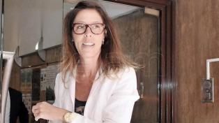 Laura Alonso reclamó la sanción de la Ley de responsabilidad empresaria
