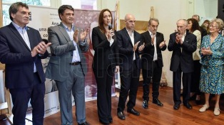 """Vidal: """"Los delitos de lesa humanidad no deben ser tratados como delitos comunes"""""""