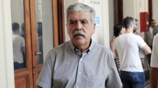 Moldes confirmó el pedido de desafuero y detención de Julio De Vido ante la Cámara Federal