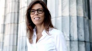 """""""El Congreso no es una guarida"""", dijo Laura Alonso sobre la situación de De Vido"""