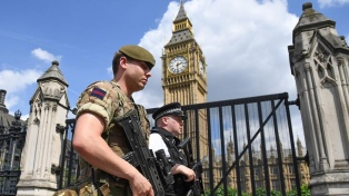 Detienen a un hombre de 25 años por el ataque de Manchester