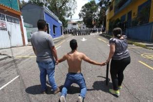 Con la muerte de otro joven, ascienden a 57 las víctimas fatales por protestas