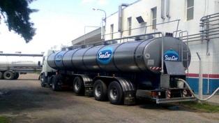Sancor comenzó a retirar del mercado once lotes de yogur