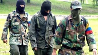 Las FARC deberán responder ante la Justicia por más de 9.200 desapariciones