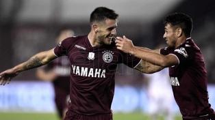 Lanús juega con Sportivo Barracas por la Copa Argentina
