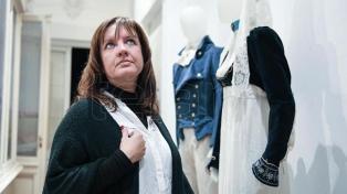 La nueva directora detalla cómo será su gestión en el Museo Nacional del Traje