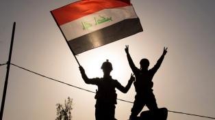 Tropas iraquíes lanzan una ofensiva en Kirkuk y expulsan a los kurdos