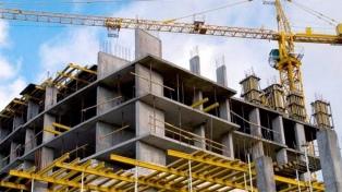 Las ventas de los insumos de la construcción subieron 21%