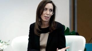 Buen balance de la gira por China de la gobernadora Vidal