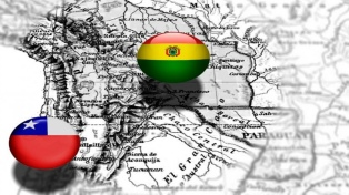 Diputado chileno instó a Evo Morales a iniciar una nueva etapa entre ambos países