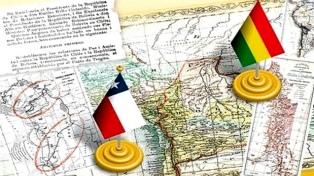Chile y Bolivia destacan como positiva la reunión del Comité de Frontera