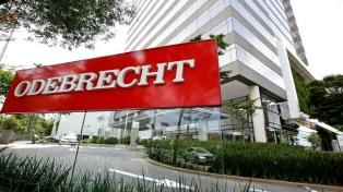 El Gobierno afirmó que recuperó US$ 13 millones de Odebrecht