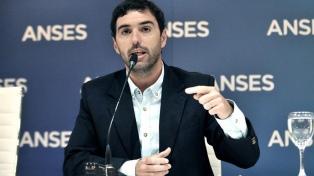 """Basavilbaso responsabilizó al gobierno anterior por el """"mal manejo"""" del Fondo de Sustentabilidad"""