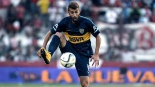 Peruzzi se va a préstamo a Nacional de Montevideo
