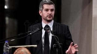 Peña y Frigerio reciben a referentes de la UCR y la Coalición Cívica