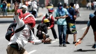 La Unión Europea acordó nuevas sanciones contra funcionarios de Maduro