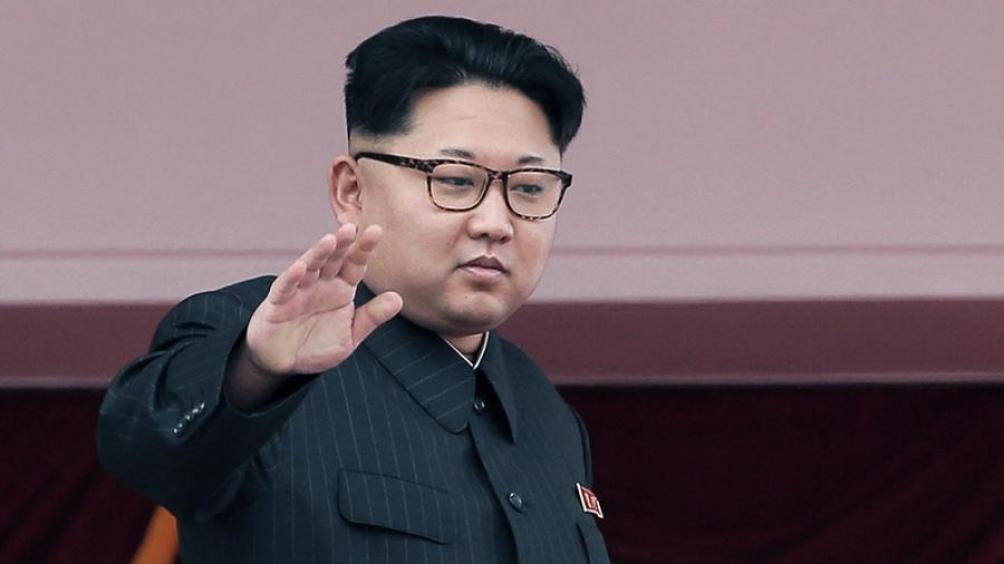 Kim Jong-un estaría de visita en China