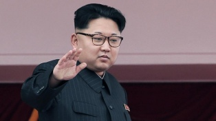 Un elogio de Trump a Kim ayudó a descomprimir el ambiente bélico en la península de Corea