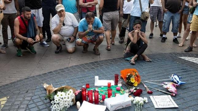 Estado Islámico amenaza en video a España