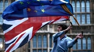 El Parlamento votará la legislación sobre la salida de la Union Europea en noviembre