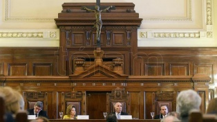 El Gobierno, la Corte y jueces federales en busca de profundizar la lucha contra el narco