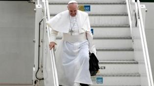 Cancillería creó una página para los que viajen a Chile a ver al Papa