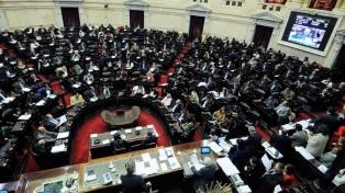 Diputados aprobó y envió al Senado el proyecto que tipifica al acoso callejero