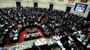 El oficialismo buscará avanzar con la reforma del Ministerio Publico Fiscal
