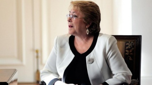 Bachelet envió al Congreso su proyecto de nueva Constitución