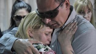 Condenaron a prisión perpetua a dos hombres por el secuestro y crimen de Candela