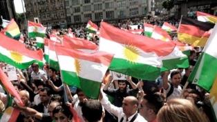 Los kurdos celebran elecciones comunales
