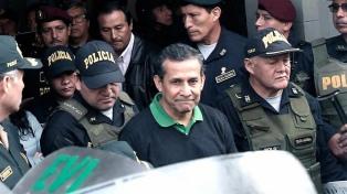 Declaran que el ex presidente Humala recibió sobornos por más de US$ 16 millones