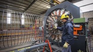 Con una inversión de $ 2.400 millones, el Gobierno busca reactivar la industria ferroviaria